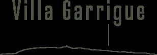Villa Garrigue - villeneuve les Avignon